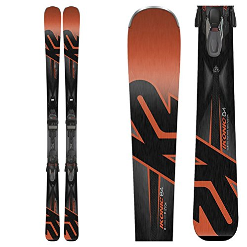 2018 Ikonic 84 177cm Skis w/ M3 12 TCX LT Bindings for sale  Delivered anywhere in USA
