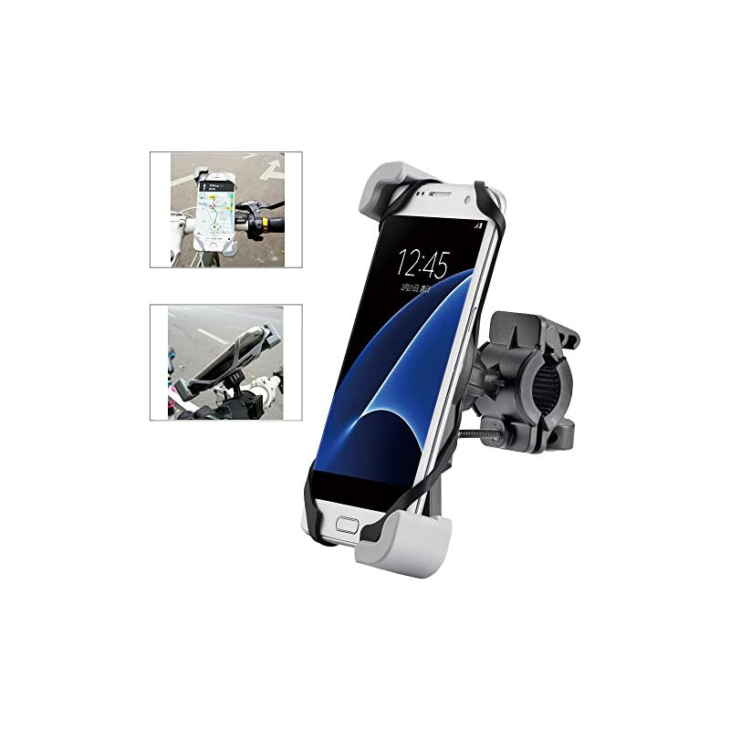 [2017 Secure Clamp] Ogaming Bike Cell Ph