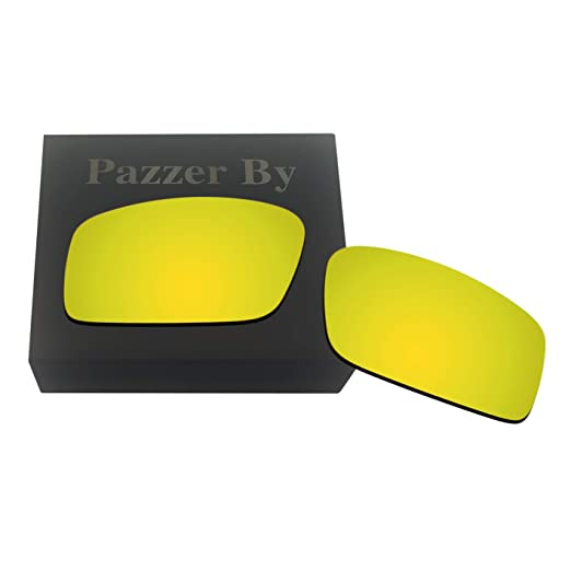 071d8ed293 Polarized Replacement Lenses for Oakley Twitch - 24K Gold Mirrored Coating