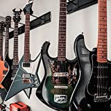 String Swing SW5RL-B-K Guitar Keeper Bundle with