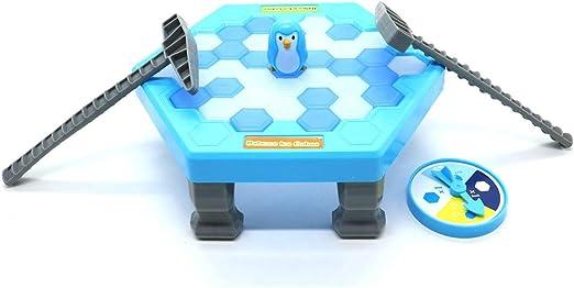 Uteruik Save - Juego de puzle de pingüino con Bloque de Hielo ...