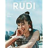 RUDI 2017年Vol.5 小さい表紙画像