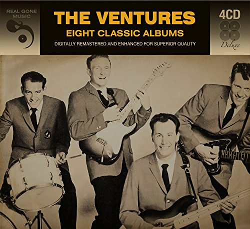 The Ventures - Walk Don