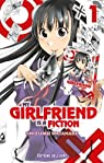 My Girlfriend is a Fiction, tome 1 par Watanabe