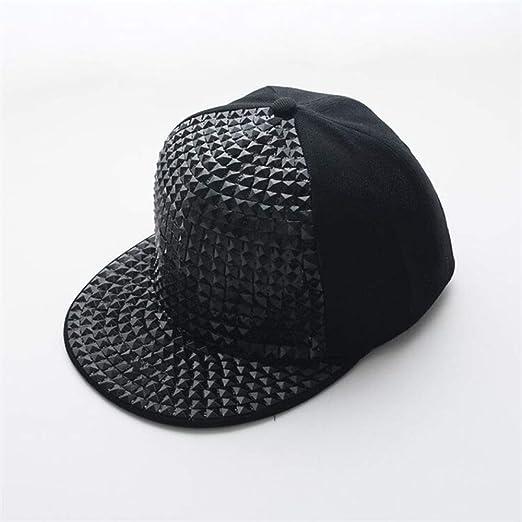 kyprx Gorras de béisbol para Hombres Sombrero de béisbol para ...