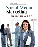img - for Social Media Marketing: An Hour a Day book / textbook / text book