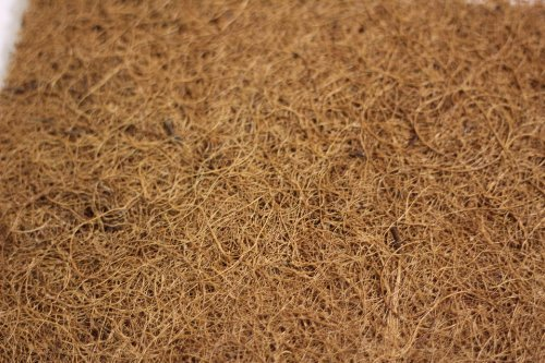 "Root-On Coco Mat, 8"" x 8"" by 1"" Thick, 100 Pack"