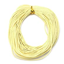 Deboc 1.1mm Braided Kite String Outdoor Sport Camping Fishing Line
