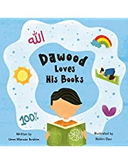 Dawood Loves His Books