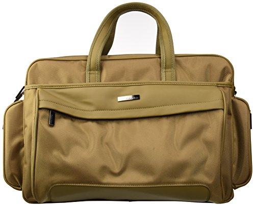 Calvin Klein Borsa da Palestra, 33 litri, colore Fango