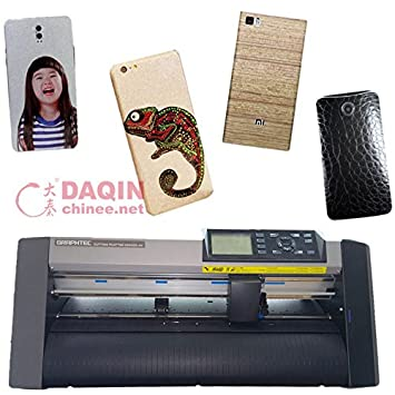 Machine For Producing Mobile Skins Phone Skins Mobile Amazon In Electronics