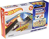 Hot Wheels Track Builder Custom Turn Kicker Playset