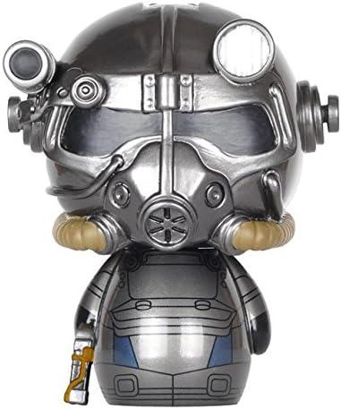 Dorbz - Fallout: Power Armor: Amazon.es: Juguetes y juegos
