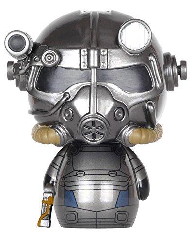 Funko Dorbz: Fallout - Power Armor Action Figure -