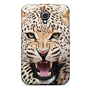 Premium Angry Animal Heavy-duty Protection Case For Galaxy S4