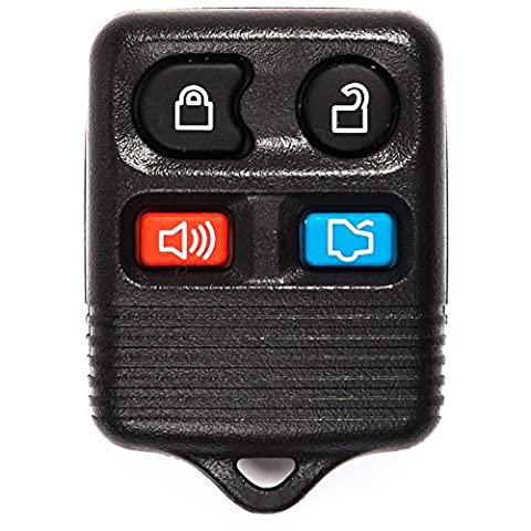 C214 Key Fob (Keyless Entry Car Fob)
