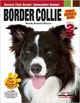 Border Collie (Smart Owner's Guide)