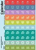 Planner Stickers Calendar Reminder Labels for