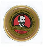 Colonel Conk Bay Rum Shaving Soap 2.25 Ounce (Pack of 3)