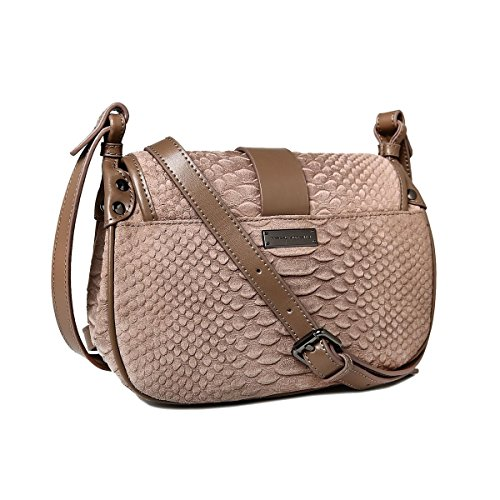 Elly Sac bandoulière Morabito Pascal Taupe 6x8xqatw4