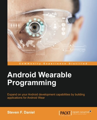 Android Wearable Programming