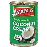 AYAM(アヤム) ココナッツクリームプレミアム 400ml