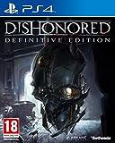GIOCO PS4 DISHONORED DE