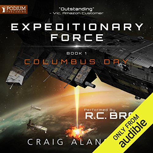 Pdf Science Fiction Columbus Day: Expeditionary Force, Book 1