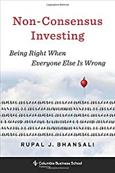 Image of the product Non Consensus Investing: that is listed on the catalogue brand of .