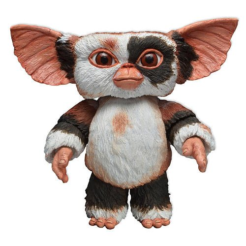Gremlins 7 inch Scale Action Figure Mogwais Series 5 Patches