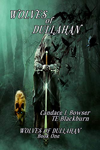 The Wolves of Dullahan -