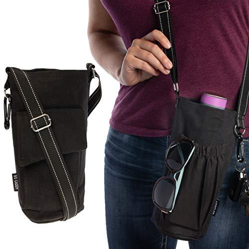 Range Kleen  Crossbody Bags Phone Wallet Travel Water Bottle
