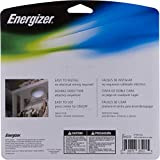 Energizer Tap Light, Battery Operated, Soft