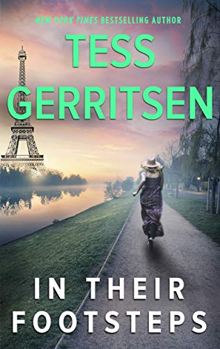 In Their Footsteps by [Gerritsen, Tess]