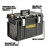 DEWALT Tool Box Tough System, Extra Large