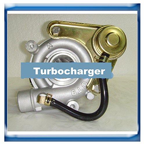 GOWE Turbocompresor de CT9 Turbocompresor para Toyota Hilux/Hiace Land Cruiser 17201 - 54090 1720154090 17201 - 64090 1720164090: Amazon.es: Bricolaje y ...
