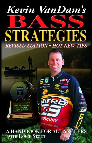Bass Van (Kevin VanDam's Bass Strategies Revised Edition)