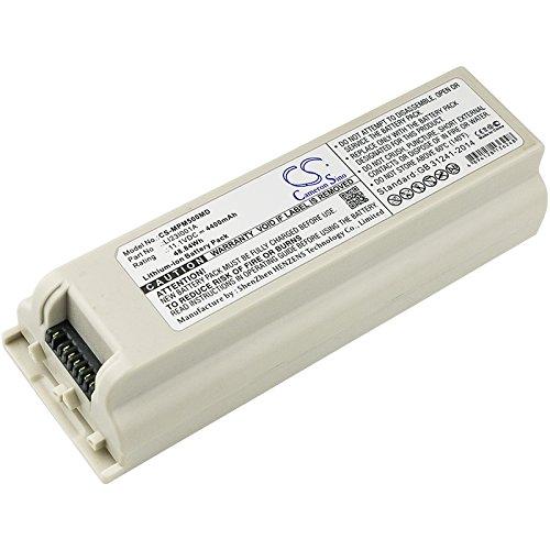 Cameron Sino Battery Mindray 2108-30-66176,LI23I001A, Fits Mindray Echographe M5,Echographe M7 (Li-ion 11.10V 4400mAh / 48.84Wh)