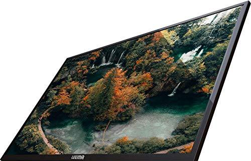 Leema 109cm (43 Inches) Frameless Smart LED TV LM-4300SFL