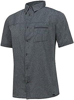 Millet Miv7700 Heather Grey XS Camiseta Manga Corta f21c7c07b353e