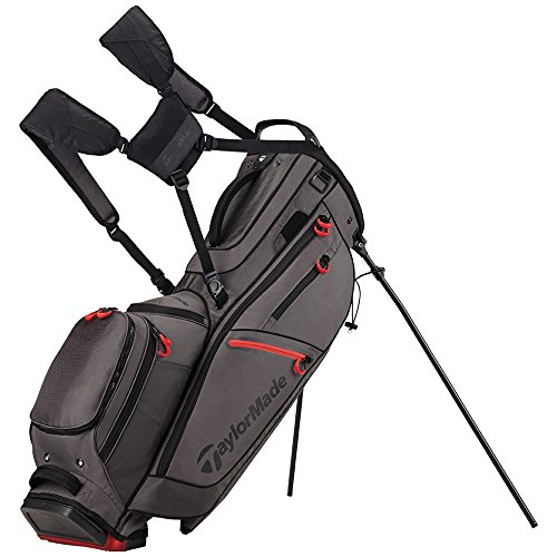 taylormade-flextech-crossover-golf-bag-gray