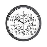 CafePress – Trig Unit Circle – Unique Decorative 10″ Wall Clock Review