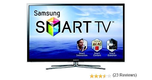 Samsung PN64E8000F - Pantalla de plasma (162,56 cm (64
