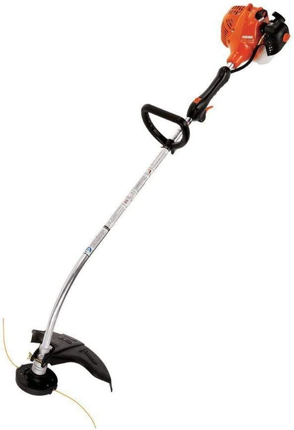 Echo GT-225 Curved Shaft Gas Trimmer - Best Budget Product