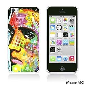alTM - Celebrity Star Hard Back Case forDiy For HTC One M7 Case Cover Elvis Presley Pop Art