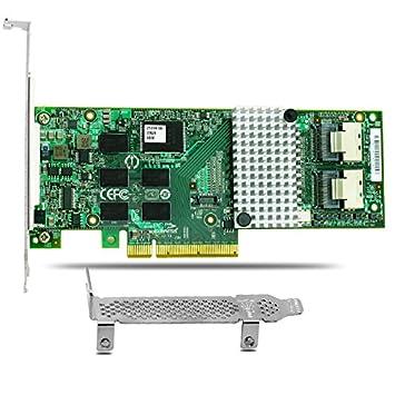 Amazon com: Tlegend Instrument LSI MegaRAID 9261-8i RAID
