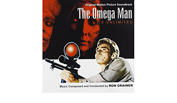 The Omega Man (OST) by Ron Grainer