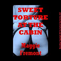 Sweet Torture at the Cabin: A Rough Sex Bondage Fantasy Erotica Story