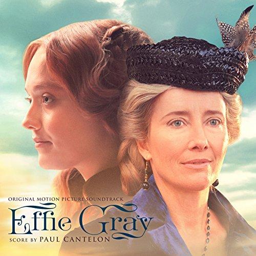 Effie Gray (Master Motion Picture Soundtrack)