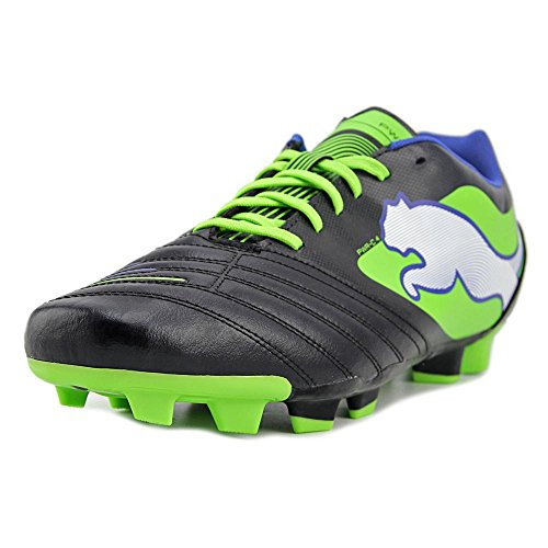 Puma PowerCat 4 FG Mujer Piel Zapatos Deportivos